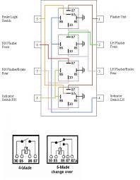 morris 1000 wiring diagram morris image wiring diagram trafficator modern flashers morris minor owners club on morris 1000 wiring diagram