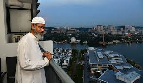 Zakir Naik exclusive interview: 'Won't come back to India if BJP is in  power' - The Week