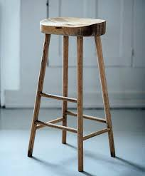 wooden bar ideas wonderful best wooden bar stools ideas only on outdoor pertaining to round idea