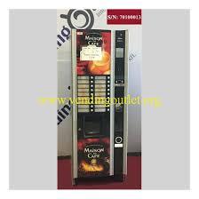 Astro Vending Machine Classy Necta Astro Espresso Direct Selection ZanussiNecta