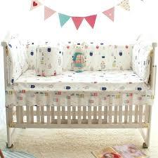 cloud crib bedding new print baby bedding pers stars cloud cartoon removable boys and girls uni cloud crib bedding