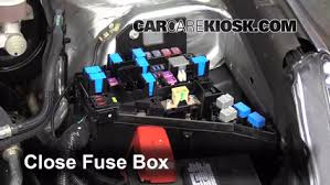 subaru outback fuse box diagram image replace a fuse 2010 2014 subaru outback 2012 subaru outback 2 5 on 2004 subaru outback