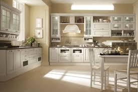Cucina classica lineare con anta in frassino casastore salerno