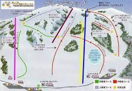 千種 高原 スキー 場