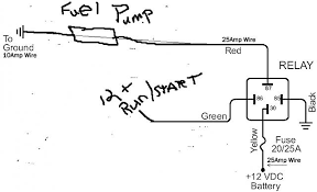 yj fuel pump wiring diagram yj discover your wiring diagram holley projection pirate4x4 4x4 and offroad forum