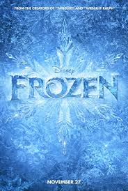 disneys frozen 2013