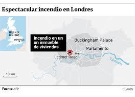 Resultado de imagen de Lo que no cuentan del Incendio de Londres