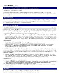 software engineer resume templates  foodcity.me