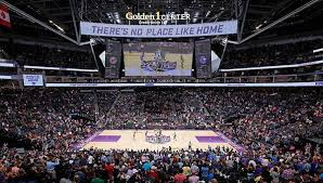 Golden 1 Center Basketball Seating Chart Smc Night At The Sacramento Kings Saint Marys College