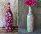 Контур для роспись по бутылкам