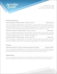 Free Cover Letter Template For Resume Professional Experience