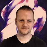 Ricky Joyce - British Artist - Self-employed | LinkedIn