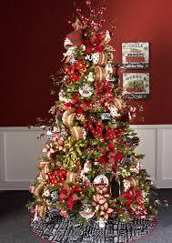 RAZ Red and Green Plaid with Burlap Strip Christmas Craft Ribbon. Christmas  2015Christmas Tree ...