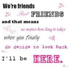 eql goodbye best friend
