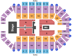 Ford Arena Beaumont Tx Seating Chart Ford Park Seating Chart Beaumont