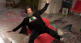 Dying is easier when you hear Jim Carrey s tales as a stand up comic