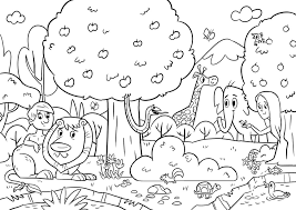Get your free printable bible coloring pages at allkidsnetwork.com. Bible App For Kids Coloring Sheets