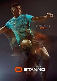 Stanno Team Sports Sweden 2019 By Deventrade Bv Issuu