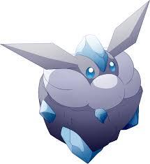 Pokemon 703 Carbink Pokedex Evolution Moves Location Stats