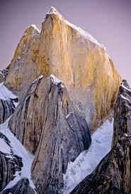 great trango tower stan rock alpine climbing