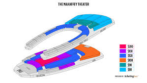 Mahaffey Theater St Pete Seating Chart Shen Yun In St Petersburg Tampa February 14 20 2020 At