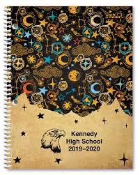 Student Planners Covers School Mate