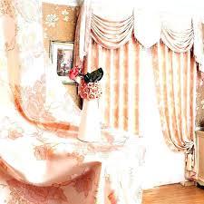 peach curtains for bedroom. Brilliant For Peach Curtains For Bedroom  Target For Peach Curtains Bedroom