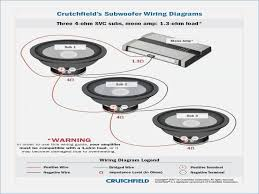 4 ohm to 1 ohm wiring diagram buildabiz me subwoofer wiring diagrams 4 ohm 1 ohm stable wiring diagram dual voice coil subwoofer wiring get