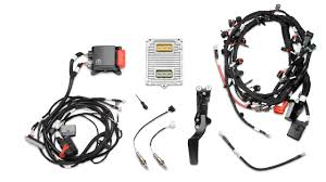 mopar crate engine kits make it easier to put a hemi in your hot rod mopar hemi crate engine kit