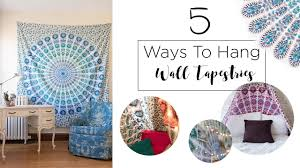 gorgeous inspiration hanging wall tapestry small home decor 5 ways you crossword clue urban outfitters