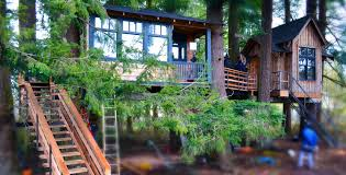 Interview With Pete Nelson Builder Of Dream Treehouses  YPcomTreehouse Builder Pete Nelson