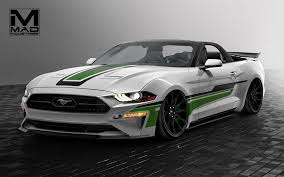 2018 ford adventure. perfect 2018 this 2018 ford mustang convertible by mad industries enhances mustangu0027s  aggressive new look with dramatic eye appeal for a dynamic topdown adventure with ford adventure