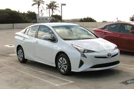 2016 Toyota Prius: First Drive | News | Cars.com
