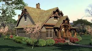 cottage style house plans. Craftsman Style Home Design Floor Plans Cottage House