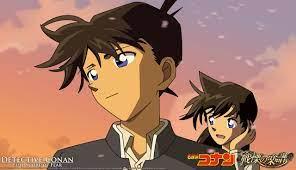 DC - Unforgettable Memories by nessmasta on DeviantArt   Detective conan  wallpapers, Conan movie, Detective conan