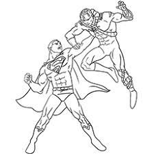 Super, hero, man, superman, villain, evil, background. Top 30 Free Printable Superman Coloring Pages Online