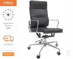 eames office executive chair. Modren Office And Eames Office Executive Chair M