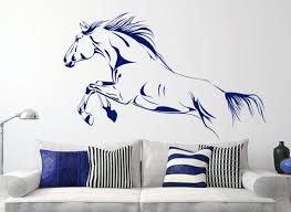 elegant horse wall art small home remodel ideas decor stickers canvas pictures metal australia uk