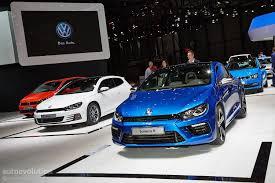 2018 volkswagen scirocco. Delighful 2018 Volkswagen Scirocco Facelif  Intended 2018 Volkswagen Scirocco E