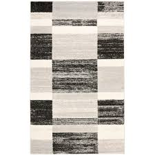 this review is from retro black light grey 8 ft x 10 ft area rug