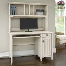 office desks with hutch. Interesting Hutch Maison Rouge Lucius Mission Style Desk With Hutch And Office Desks With L