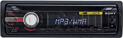 sony cdx gt270 wiring diagram sony image wiring amazon com sony cdxgt260mp cd car stereo receiver discontinued on sony cdx gt270 wiring diagram