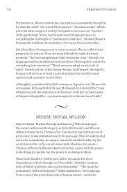 pi presidents essay the of dom 14 14 president s essay