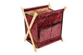 Folding Magazine Holder Classy Standing Magazine Rack Wooden Folding Storage Holder Stand Costello