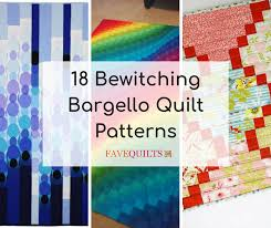 Bargello Quilt Patterns Cool 48 Bewitching Bargello Quilt Patterns Seams And Scissors