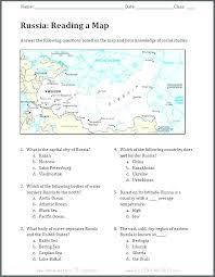 Printable Geography Worksheets Free Printable Geography Worksheets ...