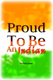 Fresh Proud To Be An Indian Quotes In Hindi Allquotesideas