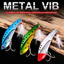 <b>VIB</b> metal <b>road</b> sub-<b>bait</b> Blood trough long-range freshwater sea ...