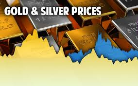 Live And Historical Gold And Silver Spot Price Quotes In Usd