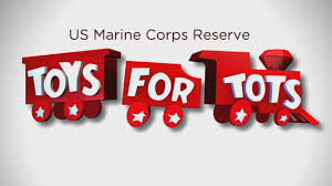 2016 toys for tots caign photo